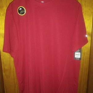 Mens athletic tshirt